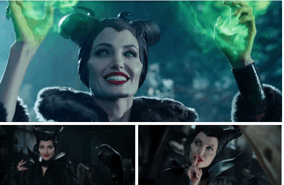 Watch The Maleficent Spot That Aired During The Grammy Awards