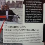 Mark Boardman Celebrity Quotes