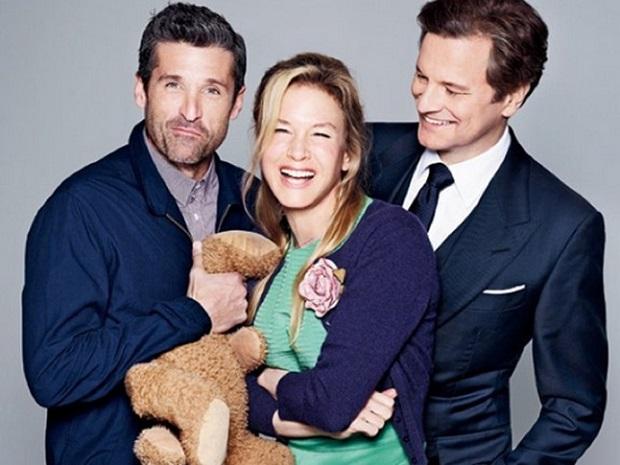 Bridget Jones's Baby uk film premiere