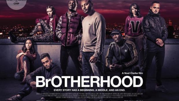 Brotherhood london film premiere
