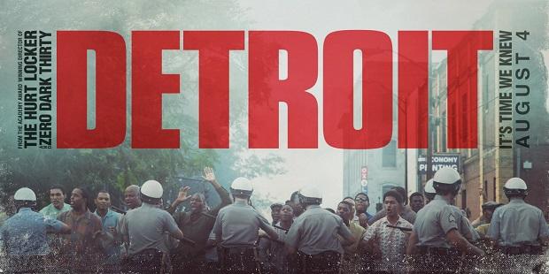 Detroit European premiere