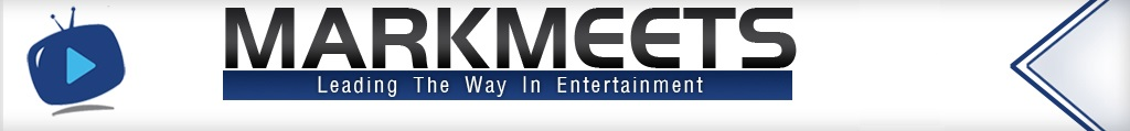 MarkMeets | Entertainment, Music, Movie and TV News