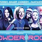 Powder Room UK film premiere