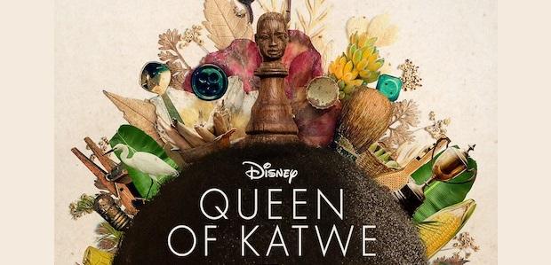 Queen Of Katwe film premiere