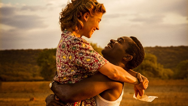 Rosamund Pike - A United Kingdom