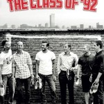 The Class of 92 London film premiere