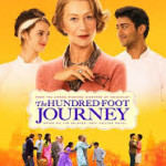 The Hundred Foot Journey red carpet movie premieres