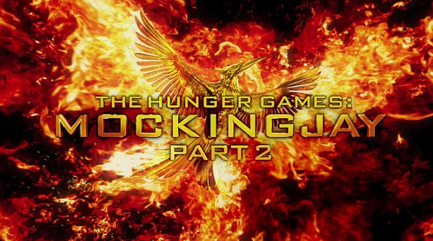 The Hunger Games Mockingjay Part 2 UK Film Premiere confirmed on November 5th 2015 in Leicester Square, London