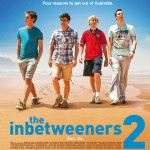 The Inbetweeners 2 London Film Premiere