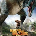 Walking with Dinosaurs 3D London film premiere