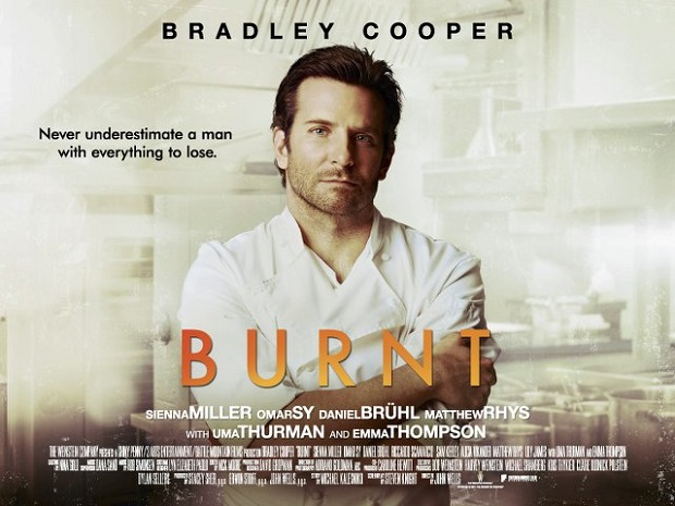 burnt European Film Premiere London UK MarkMeets