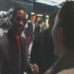 Interviewing Will Smith for CH4