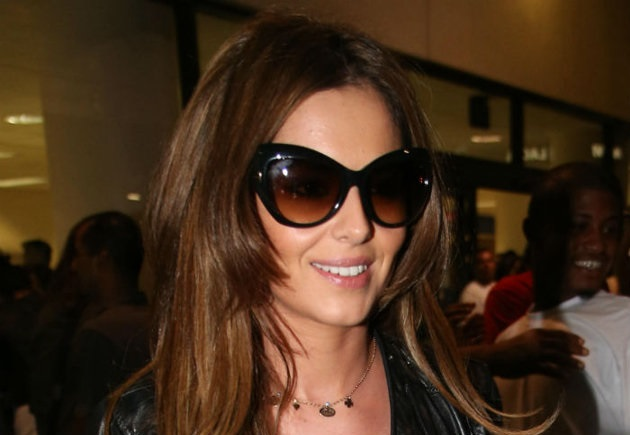 Cheryl Cole wins payout over X Factor USA