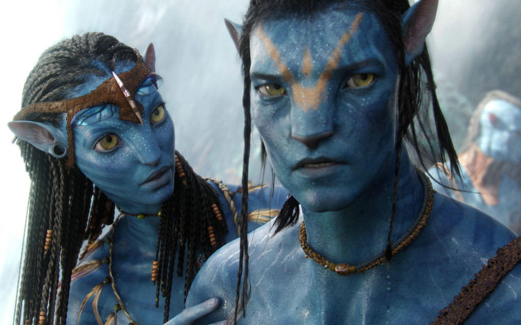 James Cameron announces Avatar sequels