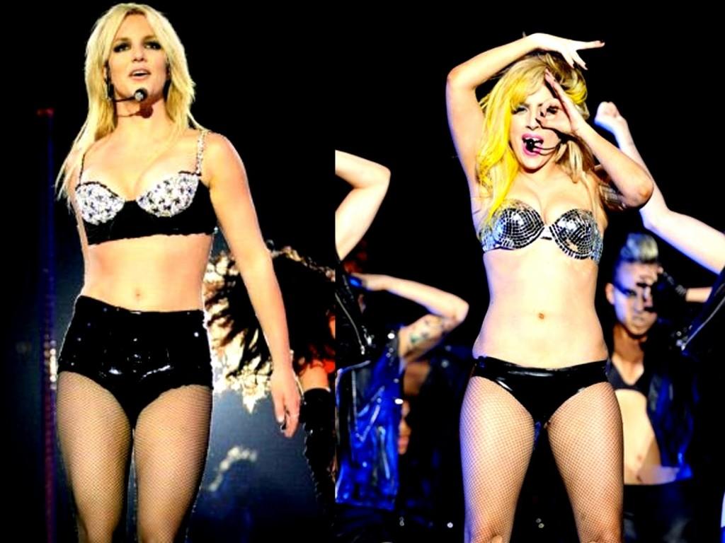 Britney-Gaga-MarkMeets.com
