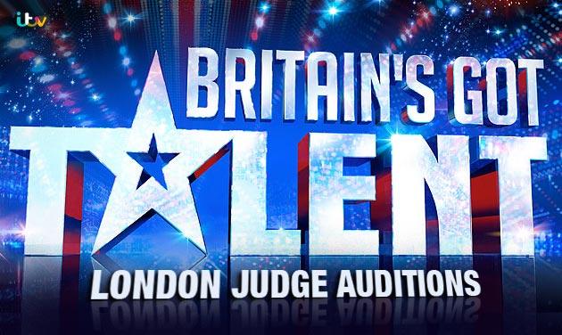 Britain's Got Talent 2014 auditions news  MarkMeets TV News |