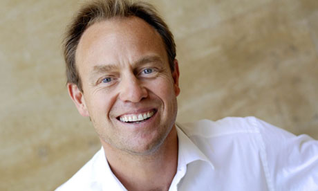 Jason Donovan Interview: Stars don't need to be role models