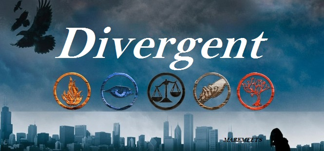 Divergent lands it's European Film Premiere in London