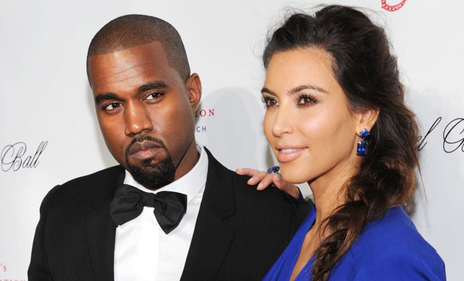 Kim Kardashian 'flattered' by style icon status | MarkMeets Fashion News |