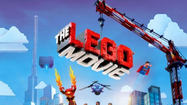 The Lego Movie News