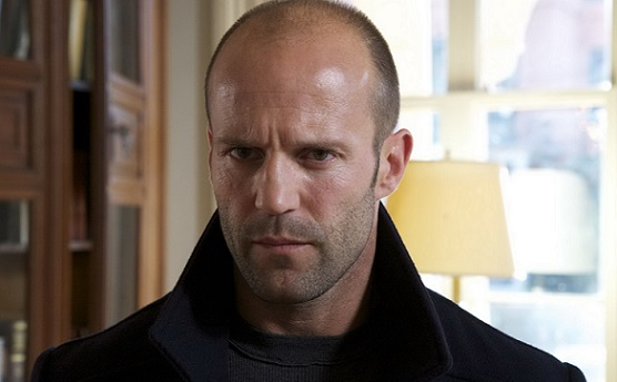 Jason Statham almost drowned on set | MarkMeets News |