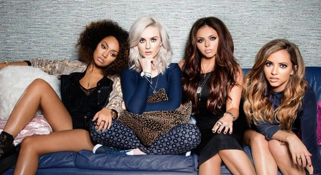 Little Mix on tour plans | MarkMeets UK music and tour News |