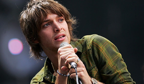 Paolo Nutini has the fastest-selling album of 2014 | MarkMeets Music Chart News |
