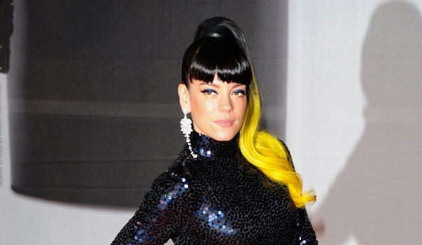 Lily Allen's 'Sheezus' debuts at No. 1 on UK album chart | MarkMeets Music News |