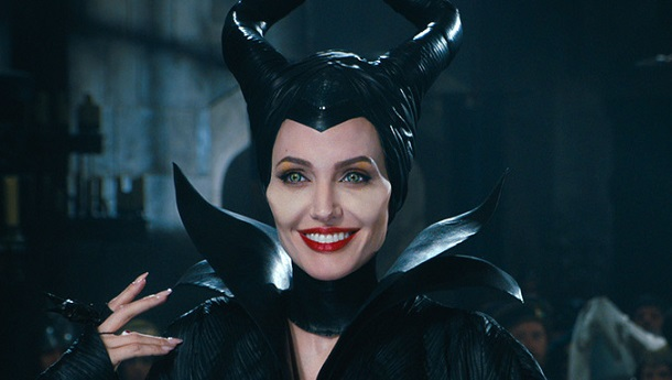 Angelina Jolie Has The Biggest Opening Weekend Of Her Career With 'Maleficent'   MarkMeets box office movie News  