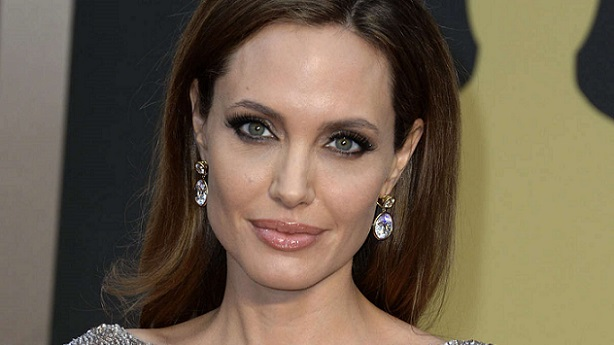 Angelina Jolie to cut back on movie projects | MarkMeets Movie News |