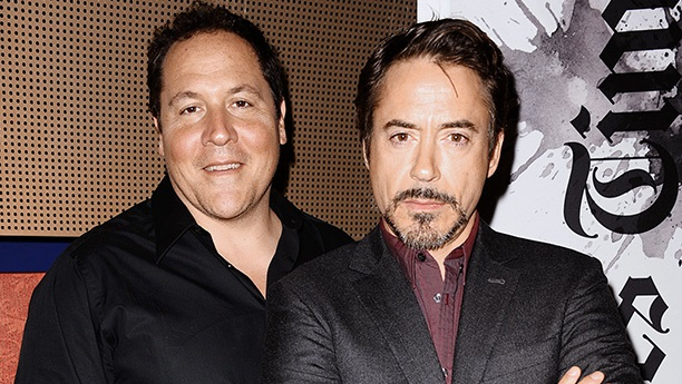 Jon Favreau thrilled to cast Robert Downey Jr in Chef | MarkMeets Movie News |