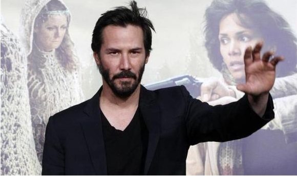 Keanu Reeves joins The Whole Truth movie cast | https://www.MarkMeets.com movie News |
