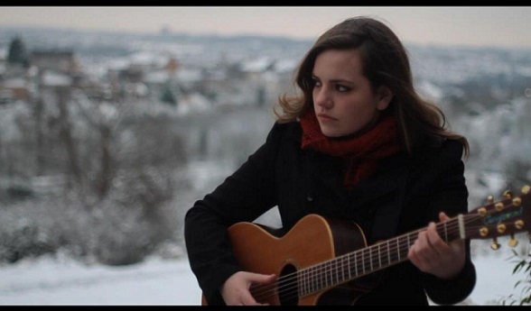 Mary Spender MarkMeets music songwriter feature