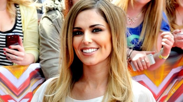 Cheryl Cole set to top charts again with Crazy Stupid Love | MarkMeets Music News |