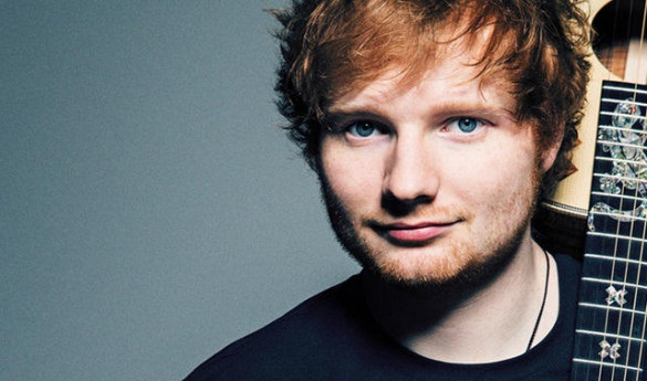 Ed Sheeran inspired by Eric Clapton | MarkMeets Music News |