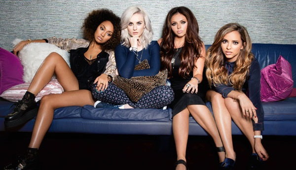 Little Mix talk about the inspiration to their tour | MarkMeets.com Music News |