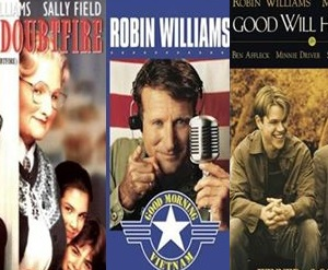 #WIN 3x #ROBINWILLIAMS #Movies on #DVD with @2getaticket & @MarkMeets DETAILS https://twitter.com/MarkMeets/status/504329261277532161