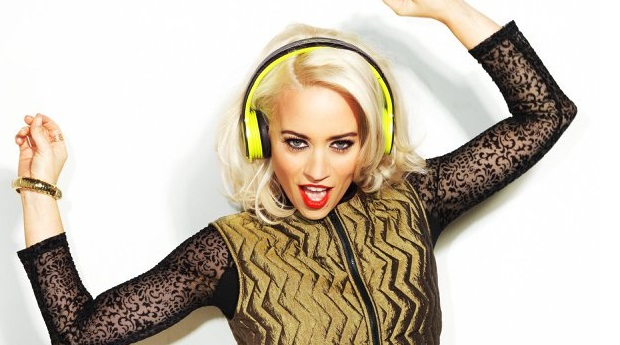 Kimberly Wyatt wants her Got To Dance acts to have fun | MarkMeets TV News |