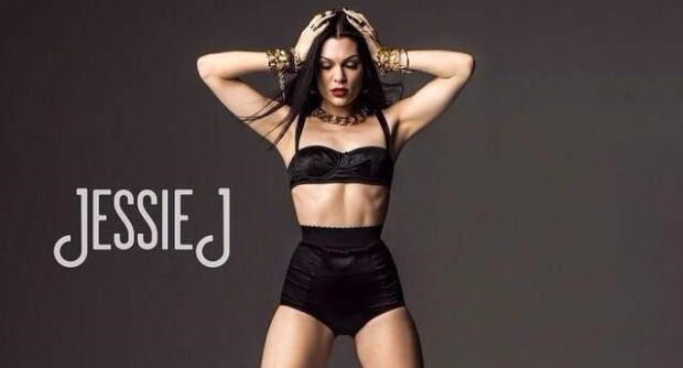 Jessie J to release Sweet Talker in October | MarkMeets Music News |