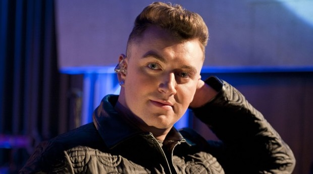 Sam Smith Interview | MarkMeets Celebrity interview |