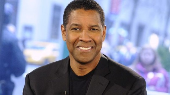 Denzel Washington says success stopped him from working with Antoine Fuque | MarkMeets News |