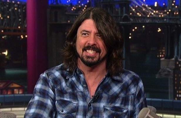 Dave Grohl can't imagine returning to a recording studio to make a record in the conventional way again.