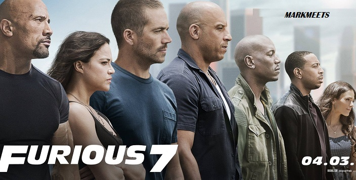 Furious 7″ will cross $1 billion at the worldwide box office this weekend