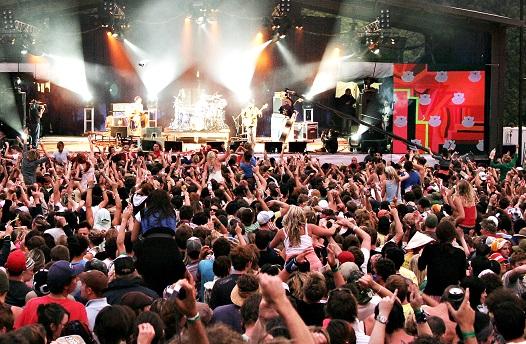 Best Rock Festivals
