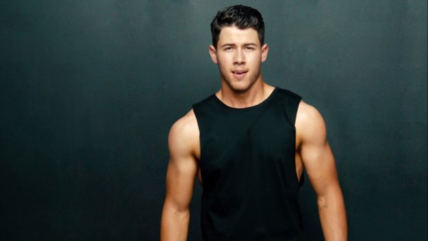 Nick Jonas is coming to London next month!