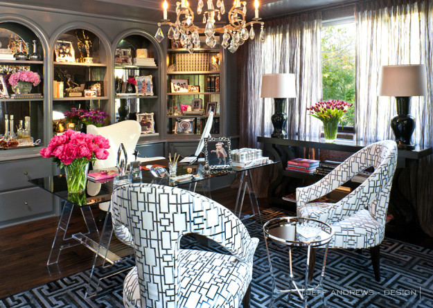 The Kris & Caitlyn Jenner Inspired Interior Style Guide