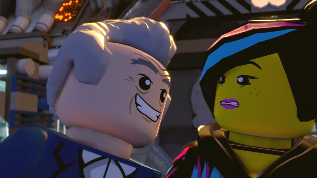 'LEGO Dimensions' Includes Doctor Who Adventures Through The Ages