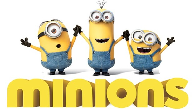 MINIONS has scored the second-biggest opening weekend for an animated film in North American box office history with $115.2M
