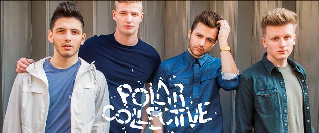 Polar Collective 'You make me feel (woah)' music video