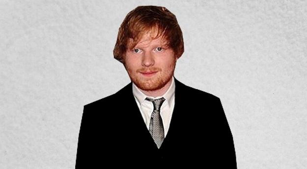 Ed Sheeran MarkMeets